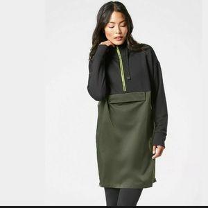 ATHLETA Radiant Hybrid Dress NWT